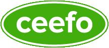 ceefo logo green lozenge