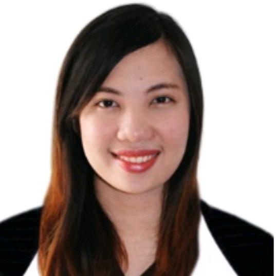 Erika Galang, Accountant, ceefo
