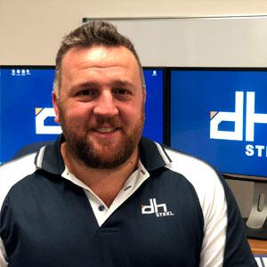 Daniel Heaney DH Steel
